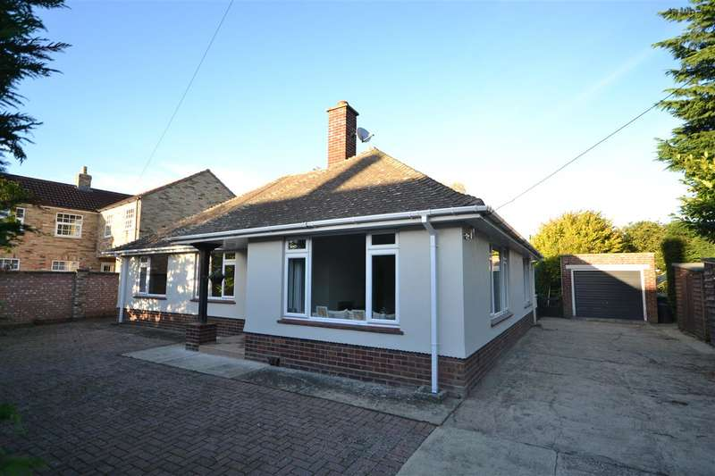 4 Bedrooms Bungalow for sale in Sand Street, Soham