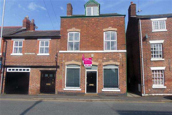 Commercial Property for rent in Church Road, Lymm