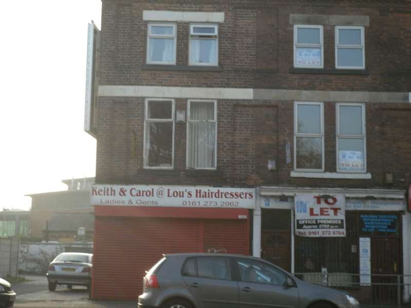 4 Bedrooms Flat for rent in Upperbrook Street, Manchester