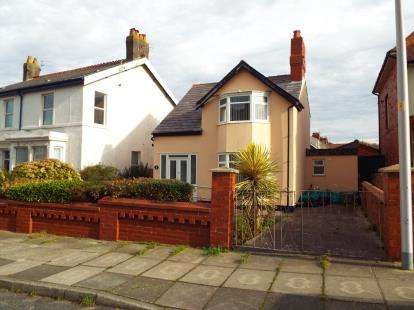 2 Bedrooms Detached House for sale in Sunny Bank Avenue, Blackpool, Lancashire, FY2