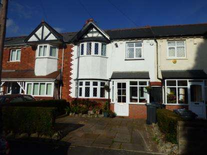 House for sale in Mossfield Rd, Kings Heath, Birmingham, West Midlands