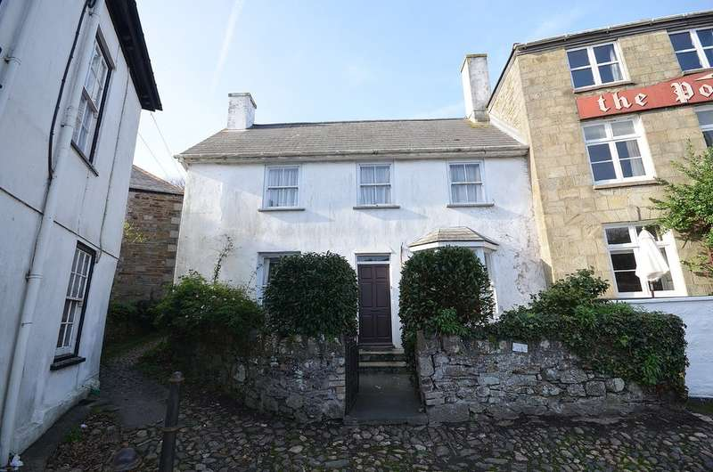 3 Bedrooms Semi Detached House for sale in 9 Churchtown