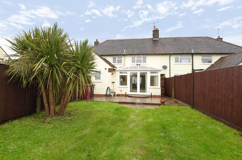 3 Bedrooms House for sale in St Andrew's Close, Oving, PO20