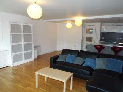 1 Bedroom Flat for sale in Fairbairn Development, 55 Henry Street, Manchester, Greater Manchester