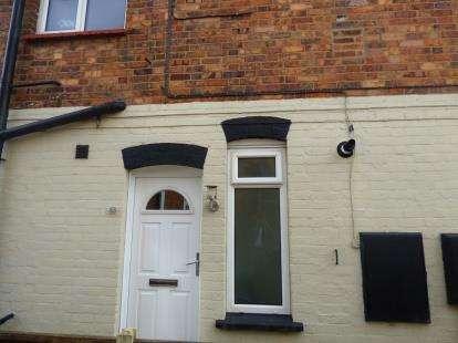 1 Bedroom Maisonette Flat for sale in Bright Crescent, Kettlebrook, Tamworth, Staffordshire