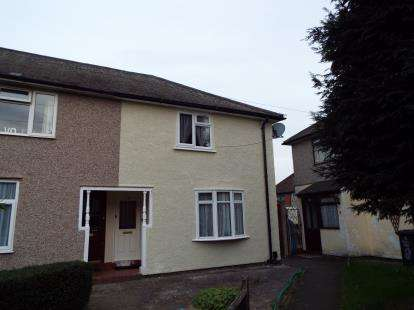 5 Bedrooms End Of Terrace House for sale in Dagenham, Essex, Uk