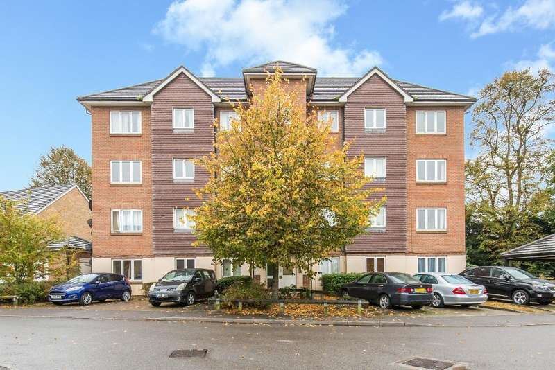 2 Bedrooms Flat for sale in Old School Place, Croydon, CR0 4GA