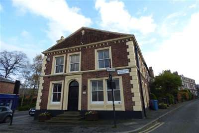 3 Bedrooms House for rent in Woolton Street, L25