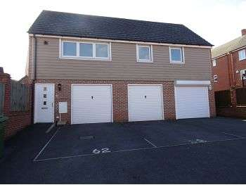 2 Bedrooms Property for sale in Ilsley Road, Basingstoke, RG24
