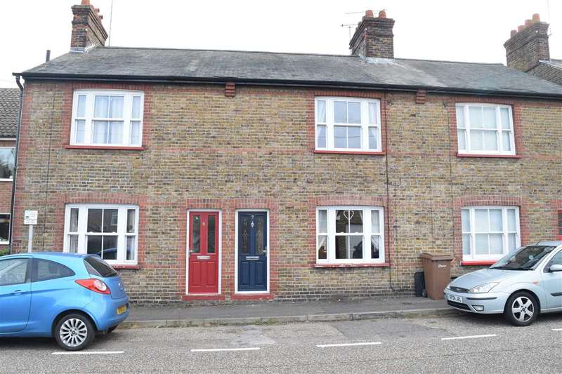 2 Bedrooms House for sale in Parker Road, Chelmsford