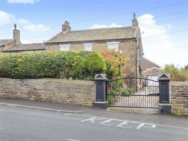 6 Bedrooms End Of Terrace House for sale in Allerton Road, Allerton, Bradford, West Yorkshire