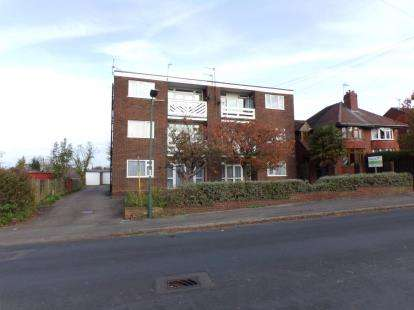 2 Bedrooms Flat for sale in Pauls Coppice, Brownhills, West Midlands