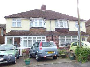 3 Bedrooms Semi Detached House for sale in Manor Road, Dover, Kent
