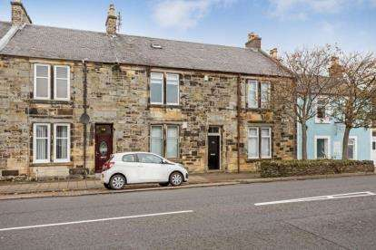 2 Bedrooms Maisonette Flat for sale in Townhead, Irvine, North Ayrshire