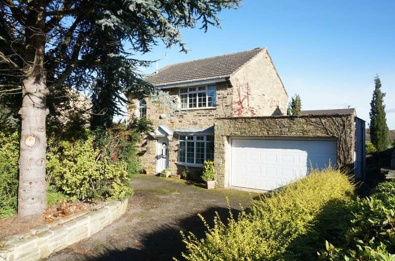 3 Bedrooms Detached House for sale in Coniston Way, Wetherby, LS22