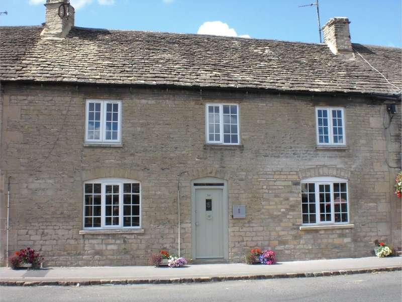 3 Bedrooms Cottage House for sale in London Road, Tetbury