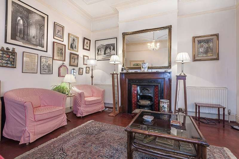 3 Bedrooms Terraced House for sale in All Souls Avenue, Kensal Rise NW10
