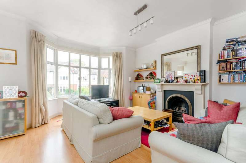 2 Bedrooms Flat for sale in Vineyard Hill Road, Wimbledon Park, SW19