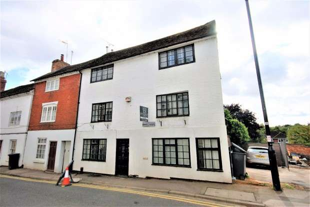 6 Bedrooms End Of Terrace House for rent in New Street, Kenilworth, CV8