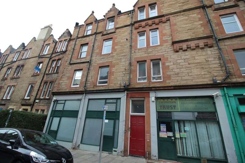 2 Bedrooms Flat for sale in Temple Park Crescent, Edinburgh, EH11
