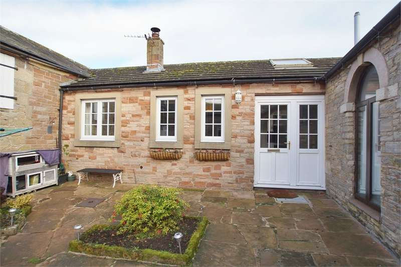 1 Bedroom Cottage House for sale in CA4 0RJ Wreay Court, Wreay, Carlisle, Cumbria