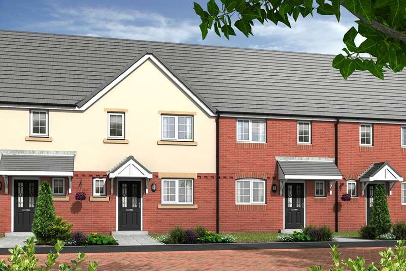 3 Bedrooms Property for sale in Higher Walton, Preston, PR5