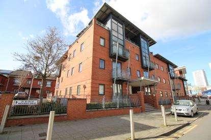 2 Bedrooms Flat for sale in Rickman Drive, Birmingham, West Midlands