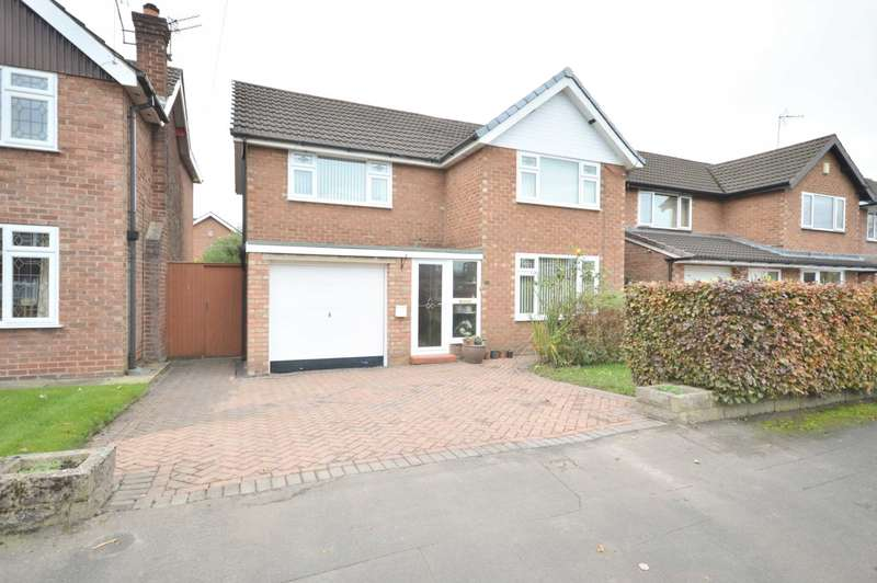4 Bedrooms House for sale in ADELAIDE ROAD, Bramhall
