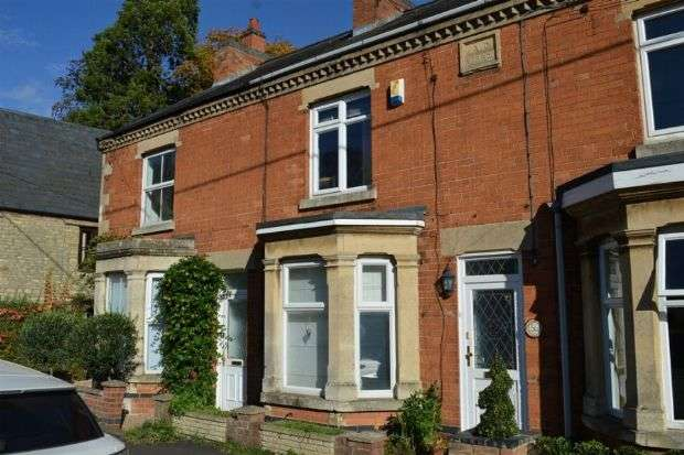 3 Bedrooms Town House for sale in Church Street, Cogenhoe, Northampton NN7 1LS