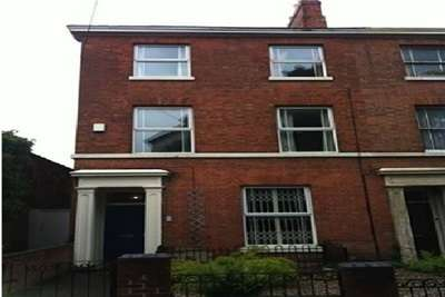 8 Bedrooms Terraced House for rent in Arundel Street, NG7