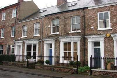 4 Bedrooms Town House for rent in St. Johns Street, York