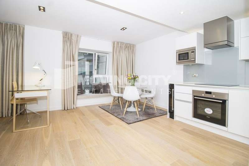 Apartment Flat for sale in Courtyard Apartments, Shoreditch, E1
