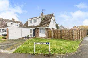 3 Bedrooms Detached House for sale in Hedgeway, Felpham, Bognor Regis, West Sussex