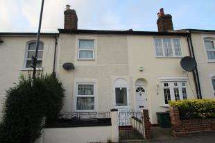 2 Bedrooms Terraced House for sale in Bishops Road, Croydon, Surrey