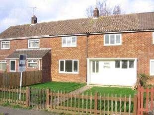 3 Bedrooms Terraced House for sale in Glebelands, Mersham, Ashford, Kent