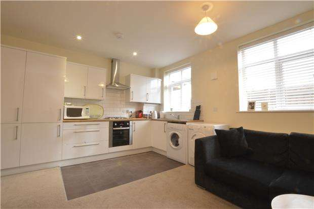 1 Bedroom Flat for sale in Ock Street, ABINGDON, Oxfordshire, OX14 5BZ