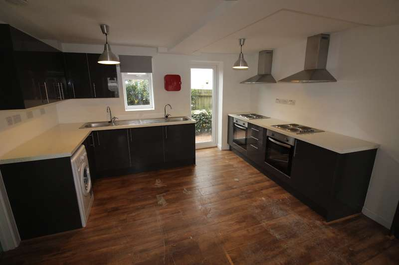 8 Bedrooms House for rent in Llantrisant Street, Cathays, Cardiff