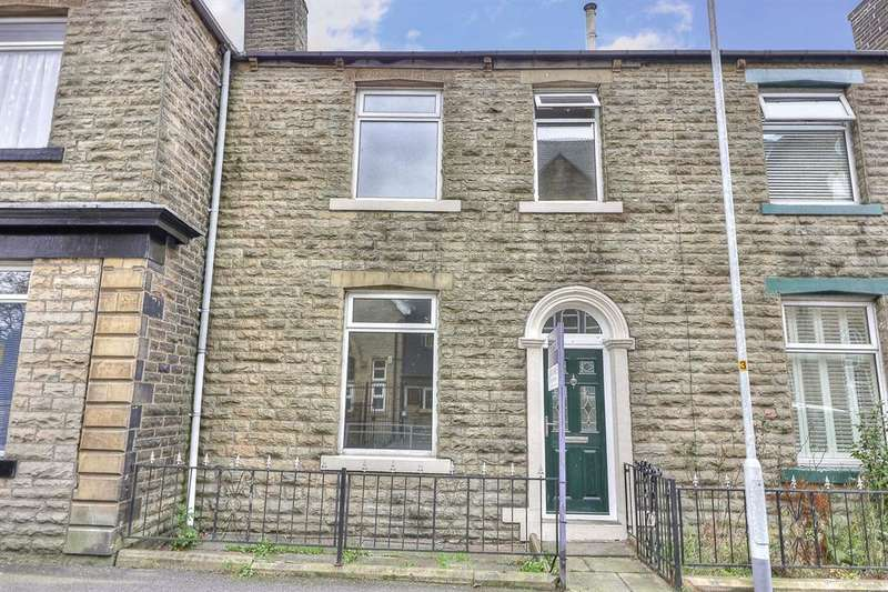 3 Bedrooms Terraced House for sale in Victoria Street, Littleborough, OL15 9DB