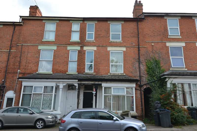 9 Bedrooms Terraced House for sale in College Road, Moseley, Birmingham, B13