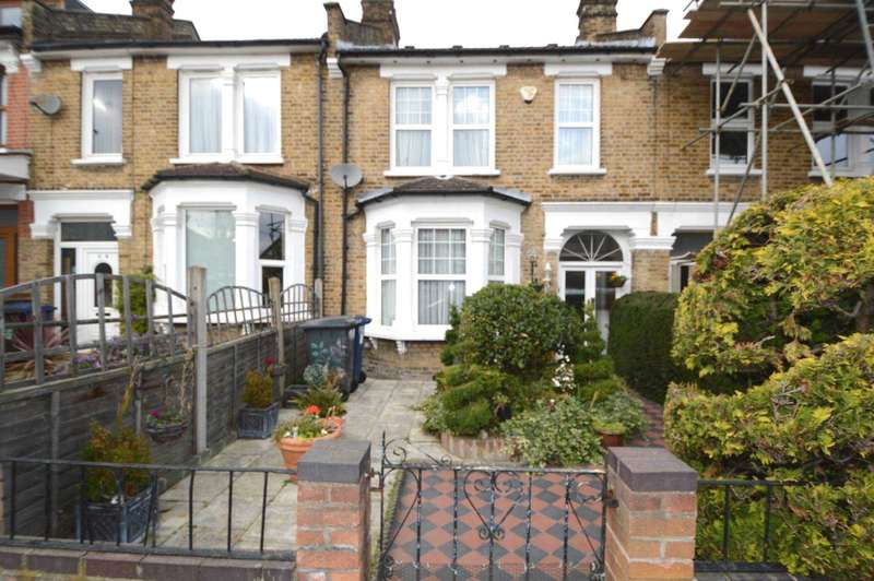 4 Bedrooms Terraced House for sale in Goldsmith Road, London