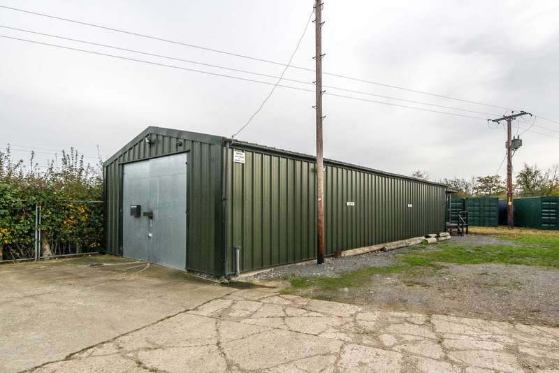 Commercial Property for rent in Marsh Lane, Bishopstone