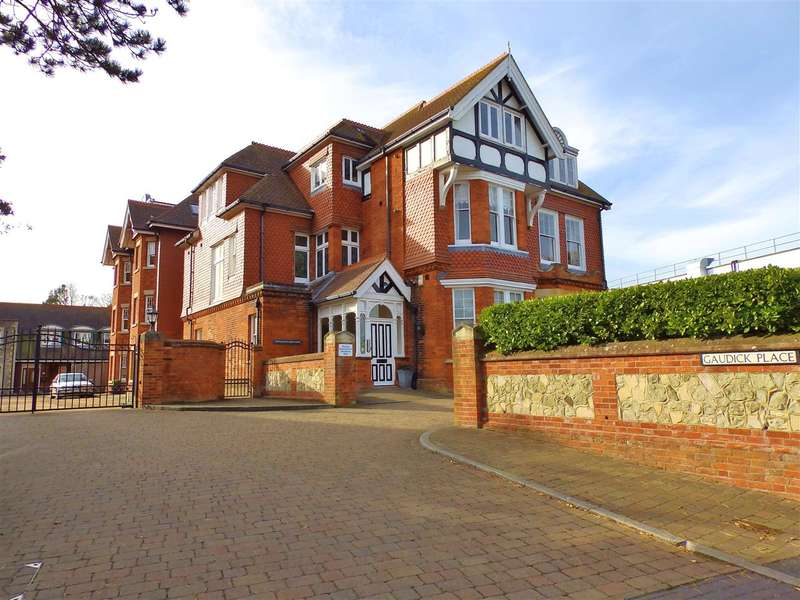 3 Bedrooms Apartment Flat for sale in Sunnymead, 5 Gaudick Place, Eastbourne