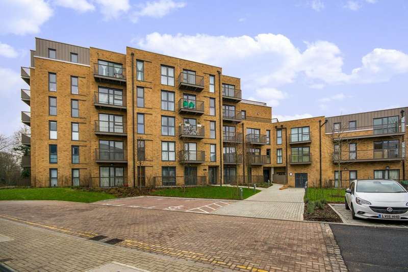 1 Bedroom Flat for sale in Connersville Way, Croydon, CR0
