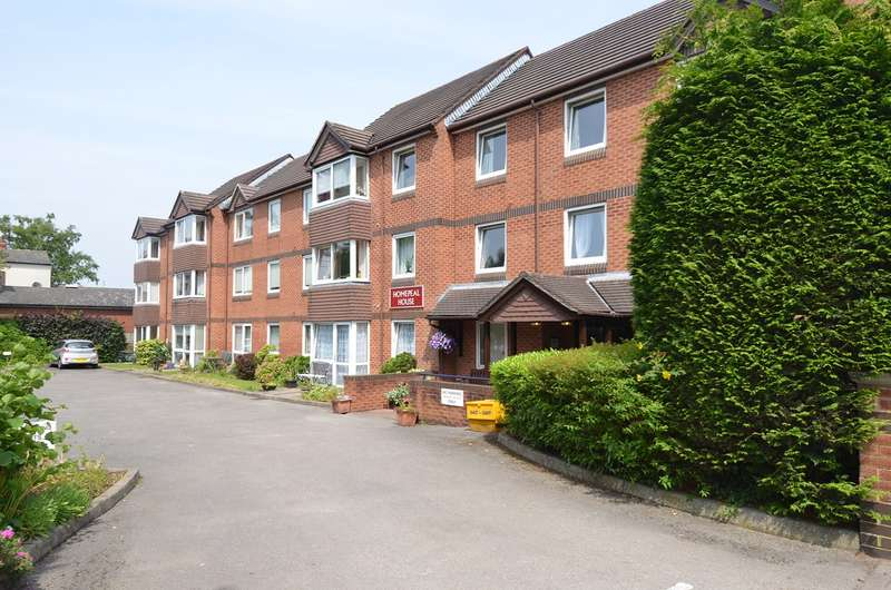 1 Bedroom Apartment Flat for sale in Alcester Road South, Kings Heath , Birmingham, B14