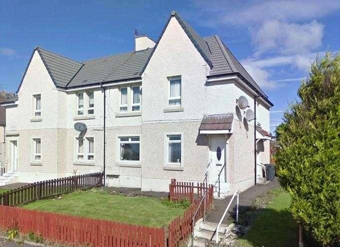 2 Bedrooms Flat for rent in Mainhill Road, Bargeddie, Bargeddie
