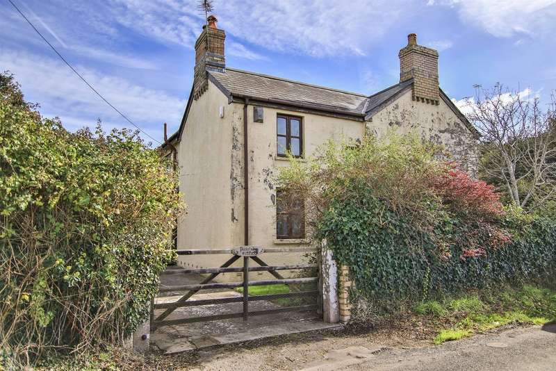 4 Bedrooms Cottage House for sale in Picketston, St Athan, Vale Of Glamorgan