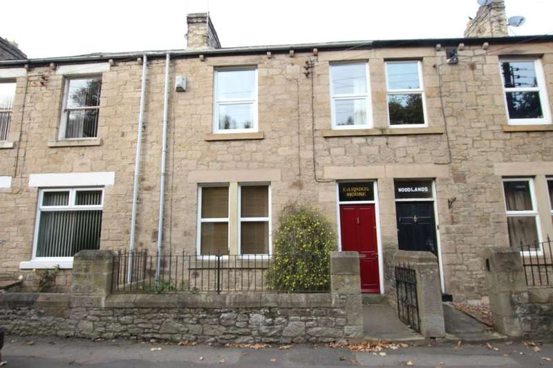 2 Bedrooms Property for sale in Low Westwood, Newcastle Upon Tyne, NE17