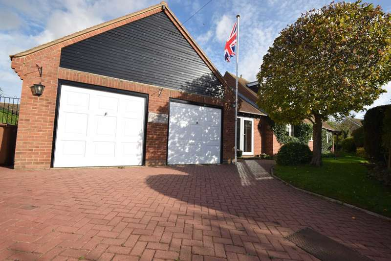 3 Bedrooms Detached House for sale in Church Lane, Chalgrove