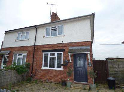 3 Bedrooms Semi Detached House for sale in Stanton Avenue, Bradville, Milton Keynes, Buckinghamshire