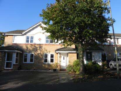 3 Bedrooms End Of Terrace House for sale in Winterburn Close, Friern Barnet, ., London